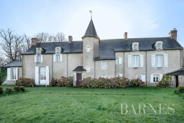 Manor house Sautron  -  ref 4730749 (picture 1)