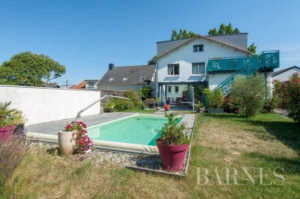 House La Chapelle-sur-Erdre  -  ref 3194290 (picture 1)