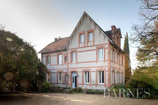 Propriété Nantes  -  ref 4065810 (picture 1)