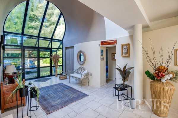 Maison La Chapelle-sur-Erdre  -  ref 6093355 (picture 2)