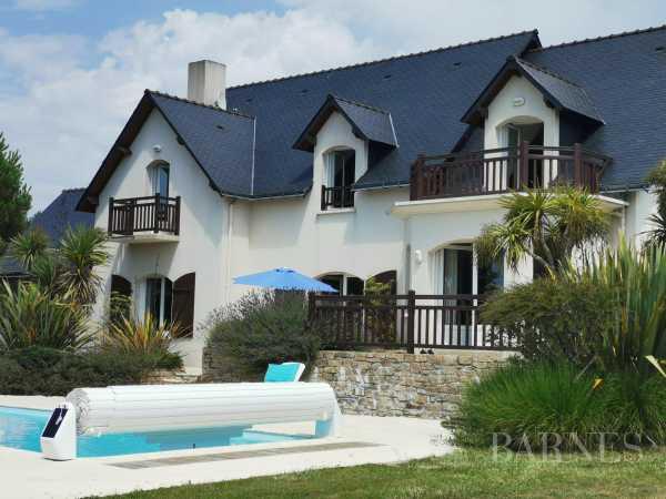 House, Saint-André-des-Eaux - Ref 3054311