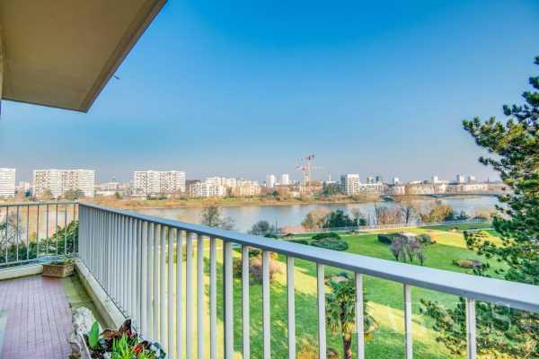 Appartement Saint-Sébastien-sur-Loire  -  ref 5104061 (picture 1)