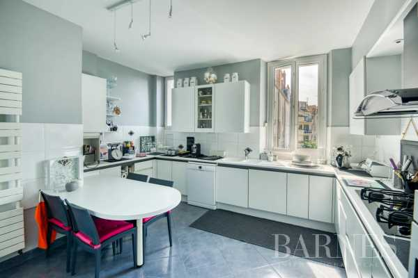 Appartement Nantes  -  ref 5880973 (picture 3)