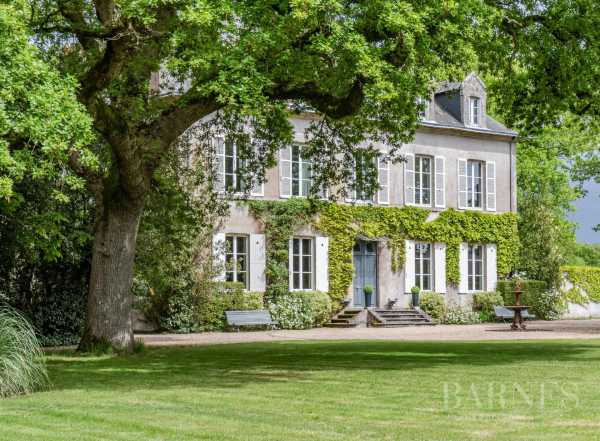 Manor, Guérande - Ref 2705770