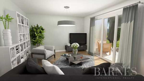 Appartement Saint-Nazaire  -  ref 5215288 (picture 1)