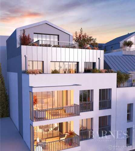 Appartement Nantes  -  ref 5330099 (picture 3)