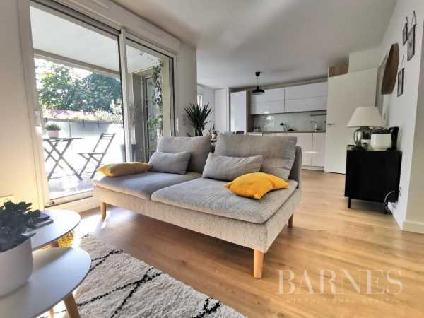 Appartement Nantes  -  ref 5963510 (picture 2)