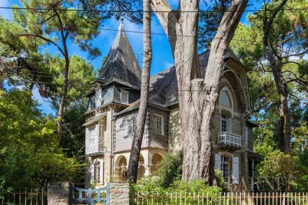 Villa, La Baule-Escoublac - Ref 3342141