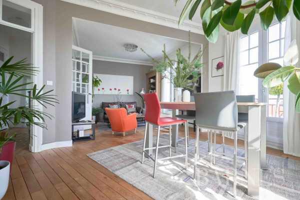 Appartement Nantes  -  ref 6066940 (picture 3)
