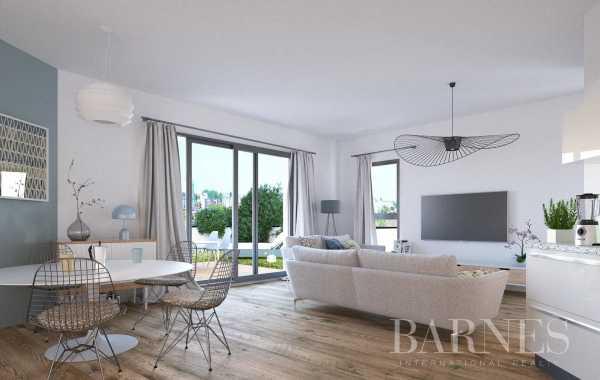 Appartement Nantes  -  ref 4907592 (picture 2)