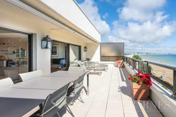 Apartment La Baule-Escoublac  -  ref 3326252 (picture 3)