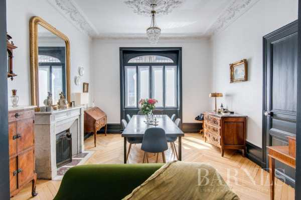 Maison de ville Nantes  -  ref 5864798 (picture 3)