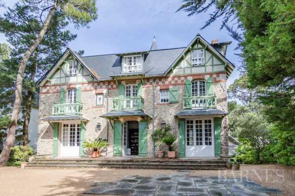 Villa, La Baule-Escoublac - Ref 2871411