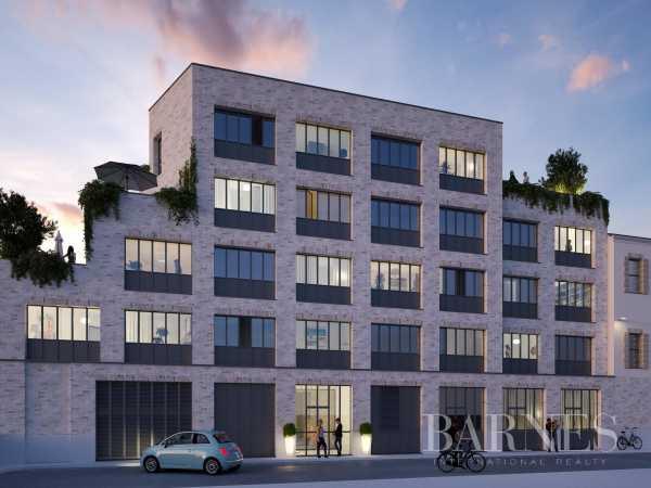 Appartement Nantes  -  ref 4907592 (picture 1)