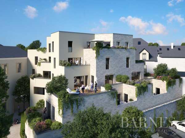 Appartement Nantes  -  ref 4885904 (picture 1)