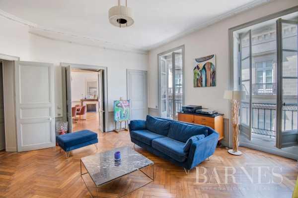 Appartement Nantes  -  ref 4871610 (picture 3)