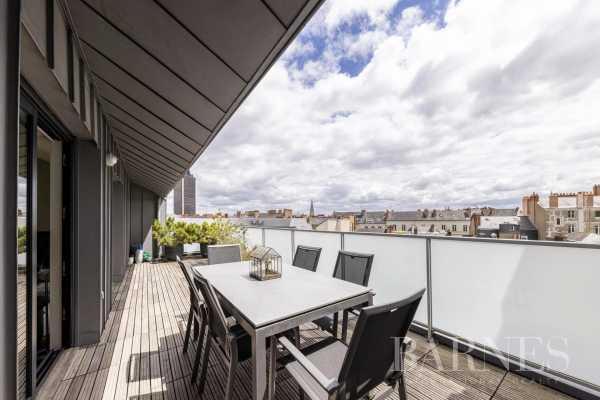 Appartement Nantes  -  ref 6026995 (picture 3)