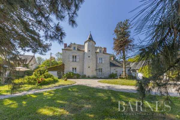 Maison/villa Sucé-sur-Erdre