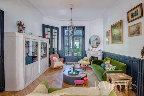 Maison de ville Nantes  -  ref 5864798 (picture 1)