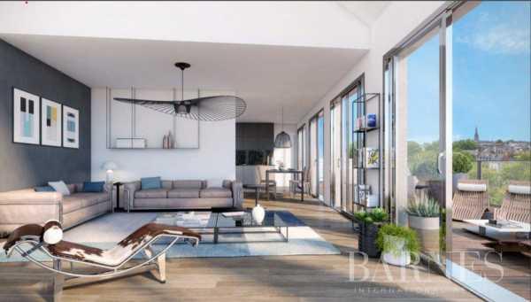 Appartement Nantes  -  ref 4622395 (picture 1)