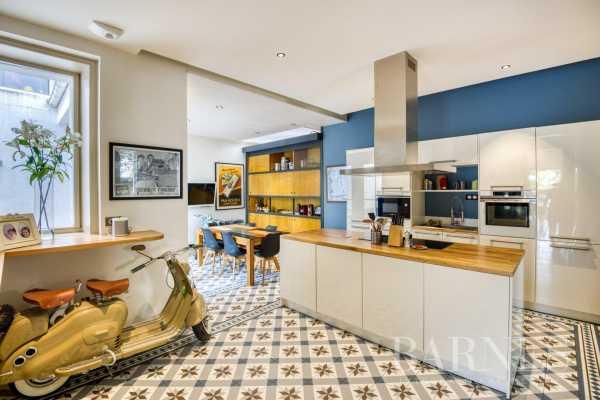 Hôtel particulier Nantes  -  ref 5992473 (picture 3)