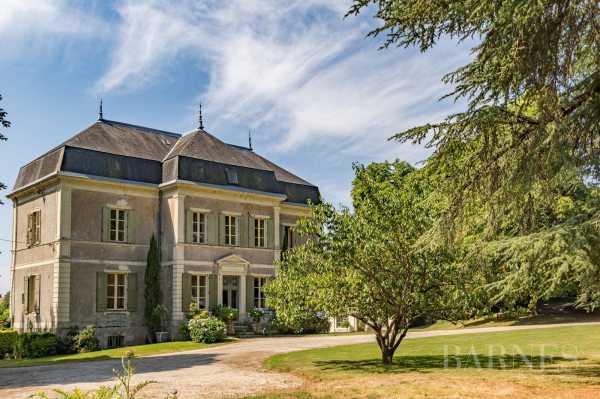 Propriété Vallons-de-l'Erdre  -  ref 2706032 (picture 1)