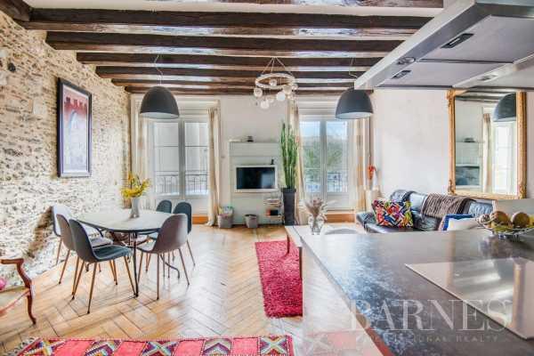 Appartement Nantes  -  ref 4997317 (picture 1)