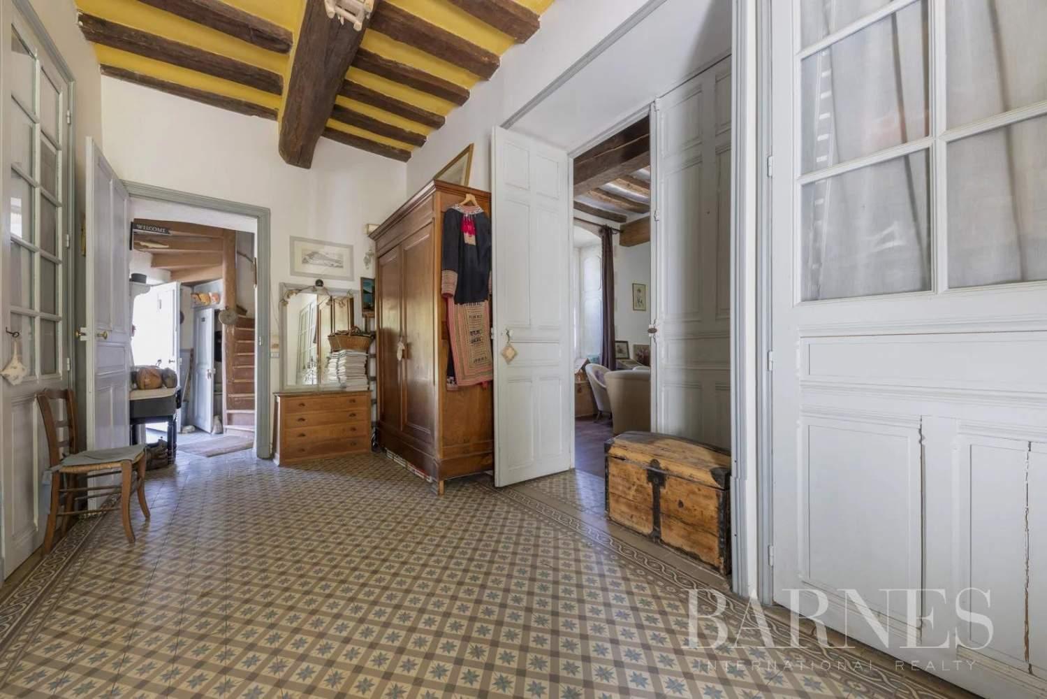 Sucé-sur-Erdre  - Manoir 13 Pièces 6 Chambres - picture 10