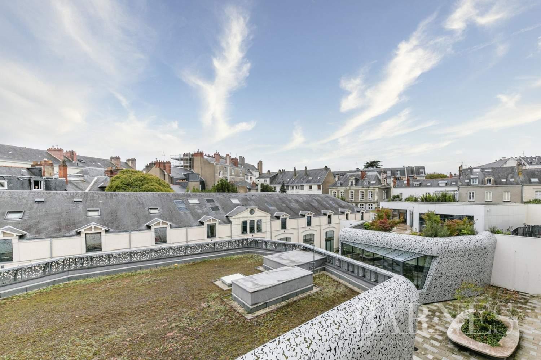 Nantes  - Appartement 3 Pièces 2 Chambres - picture 10