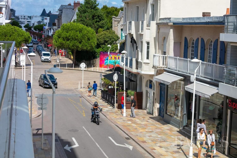 La Baule-Escoublac  - Appartement 3 Pièces 2 Chambres - picture 12