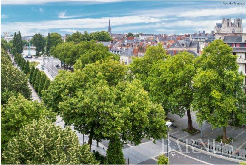 Nantes  - Appartement 5 Pièces - picture 5