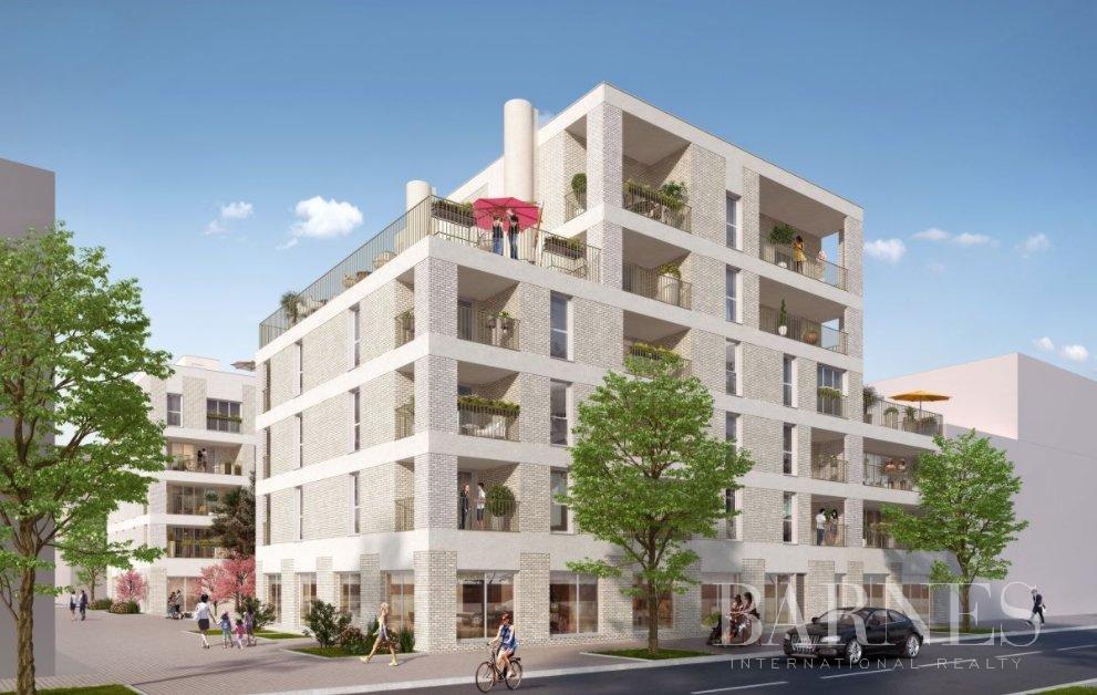 Nantes  - Appartement 5 Pièces - picture 1