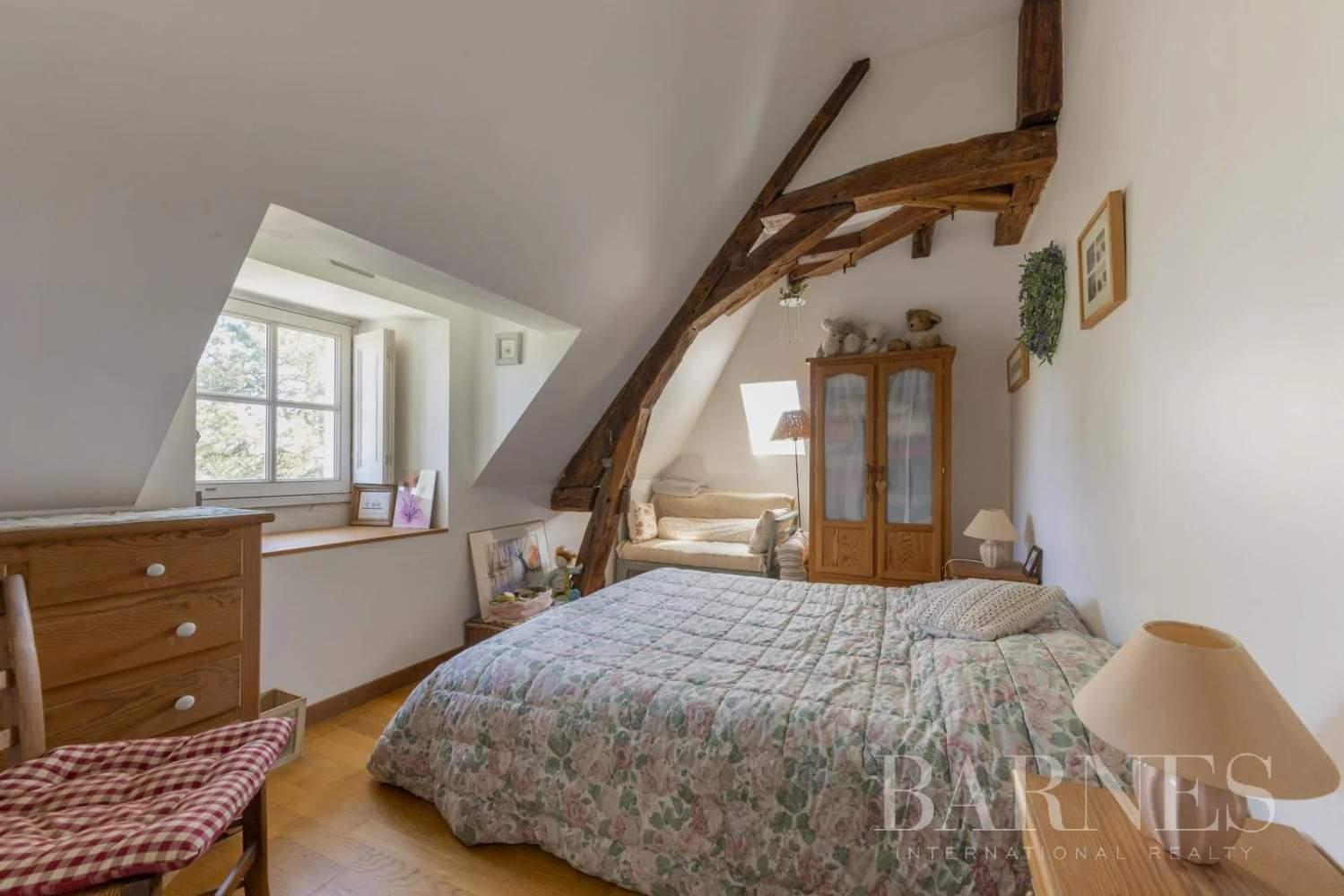 Sucé-sur-Erdre  - Manoir 13 Pièces 6 Chambres - picture 14