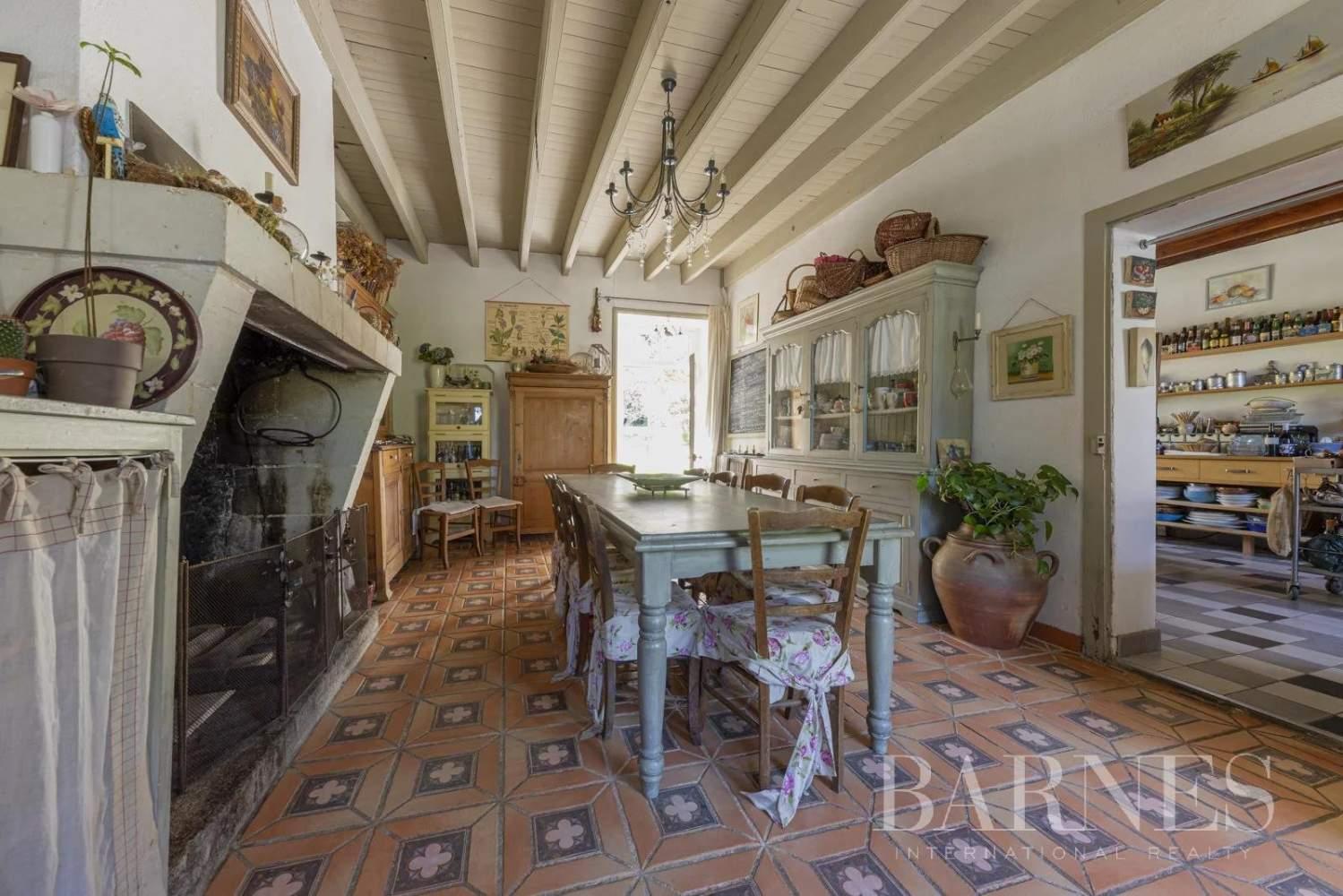 Sucé-sur-Erdre  - Manoir 13 Pièces 6 Chambres - picture 7