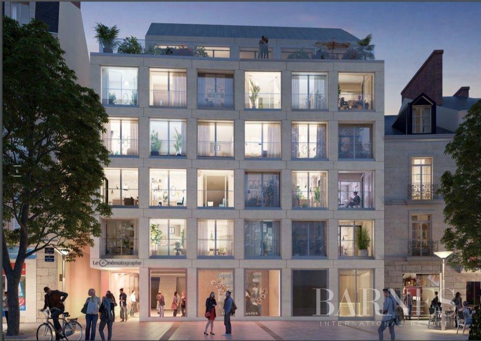Nantes  - Appartement 5 Pièces - picture 4