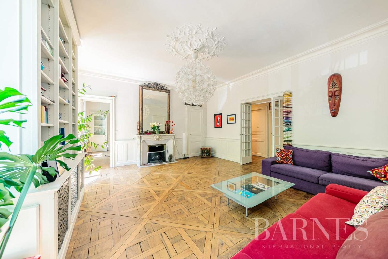 Nantes  - Appartement 7 Pièces 4 Chambres - picture 1