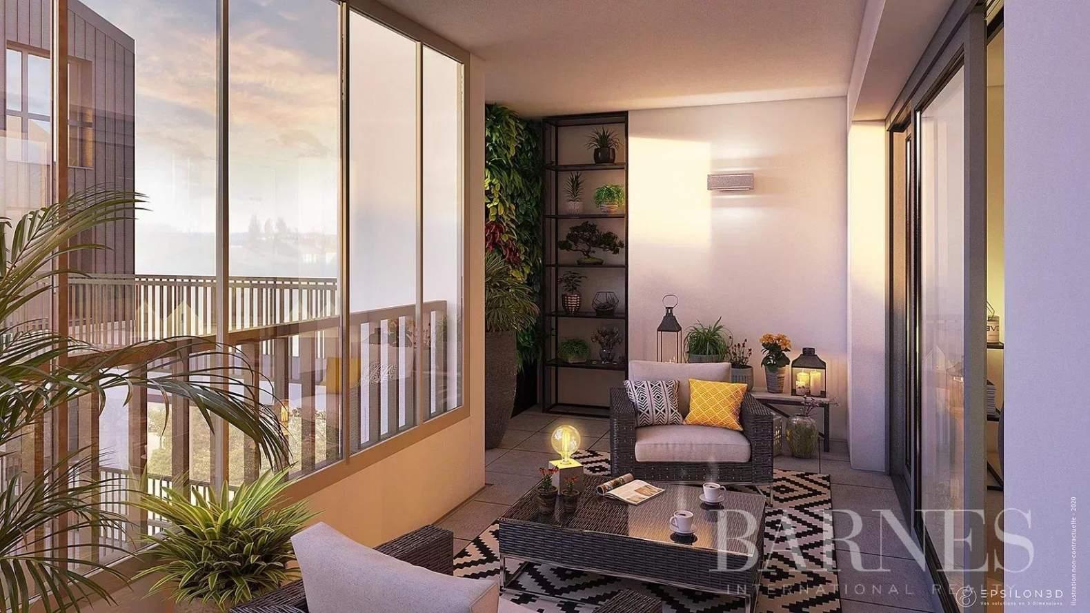 Nantes  - Appartement 4 Pièces 3 Chambres - picture 4