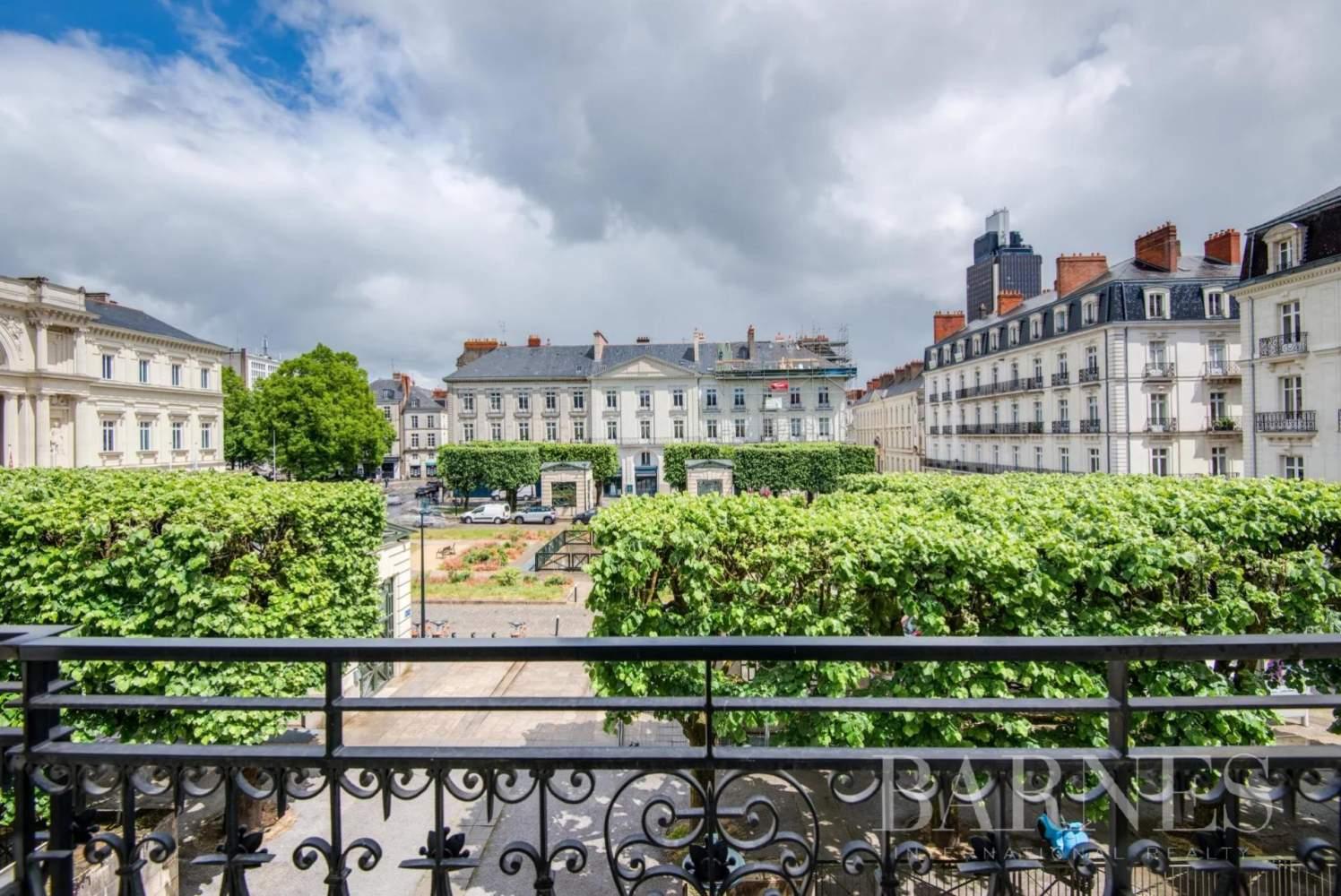 Nantes  - Appartement 2 Pièces - picture 4