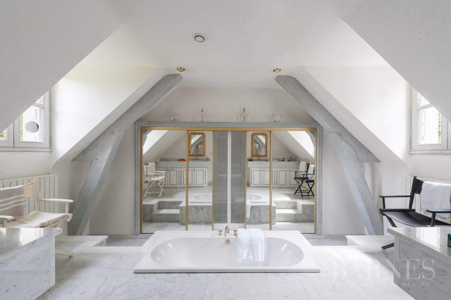 Saint-Herblain  - Manoir 7 Pièces 5 Chambres - picture 8