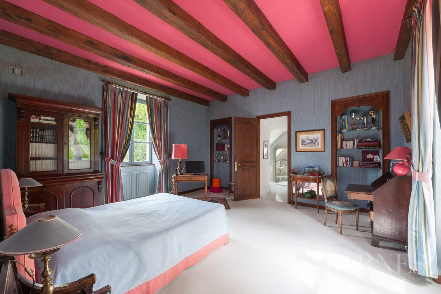 Saint-Herblain  - Manoir 7 Pièces 5 Chambres - picture 5