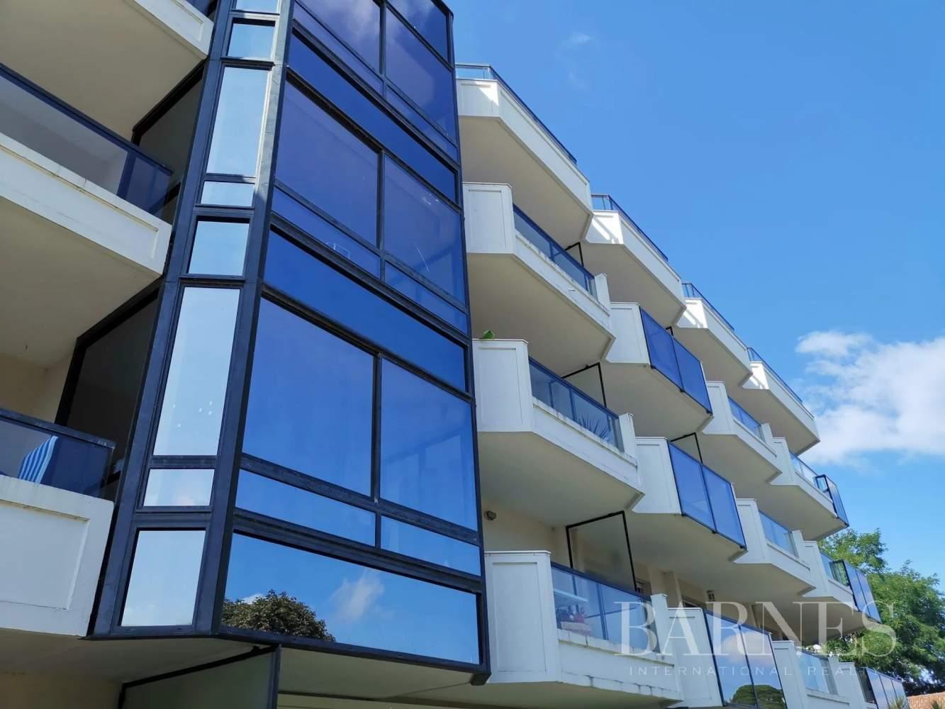 La Baule-Escoublac  - Appartement 4 Pièces 3 Chambres - picture 12