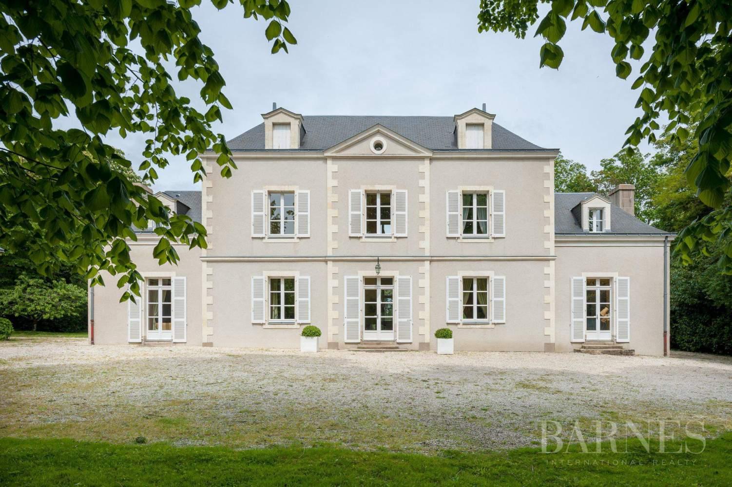 Saint-Herblain  - Manoir 7 Pièces 5 Chambres - picture 2