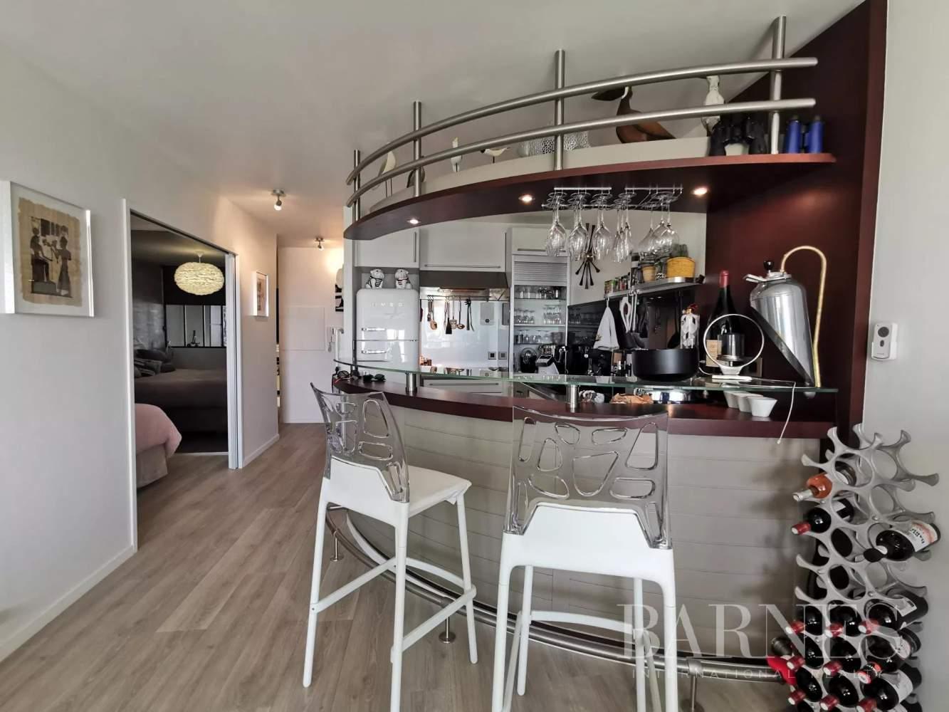 La Baule-Escoublac  - Appartement 2 Pièces, 1 Chambre - picture 11