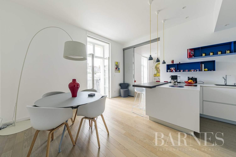 Nantes  - Appartement 3 Pièces 2 Chambres - picture 1