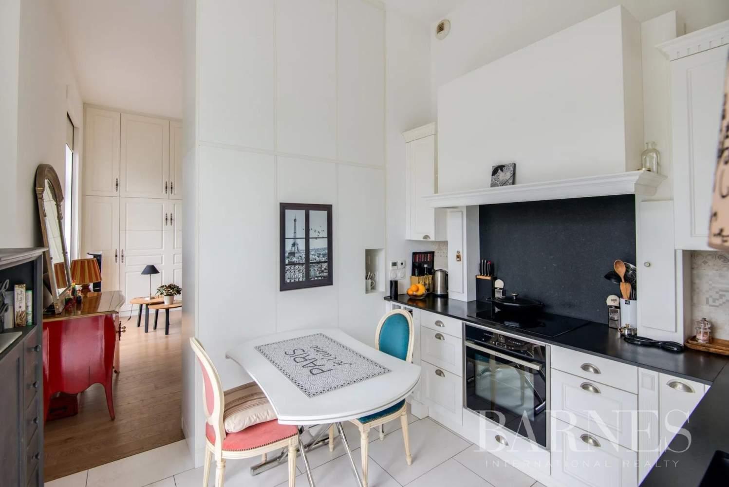 Nantes  - Appartement 2 Pièces - picture 8