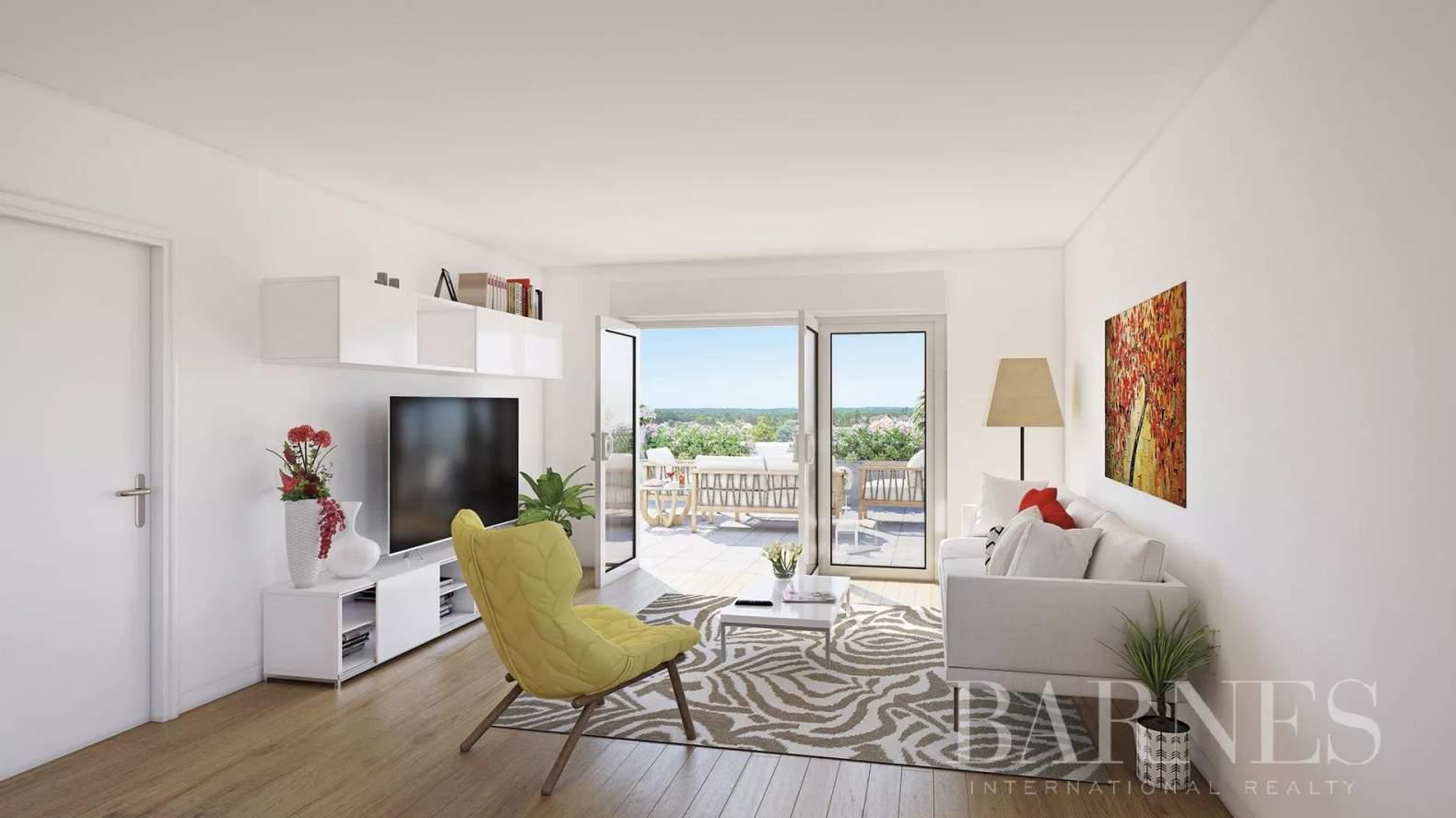Saint-Nazaire  - Appartement 4 Pièces 3 Chambres - picture 1
