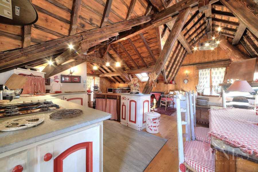 Chamonix-Mont-Blanc  - Maison 7 Pièces 5 Chambres