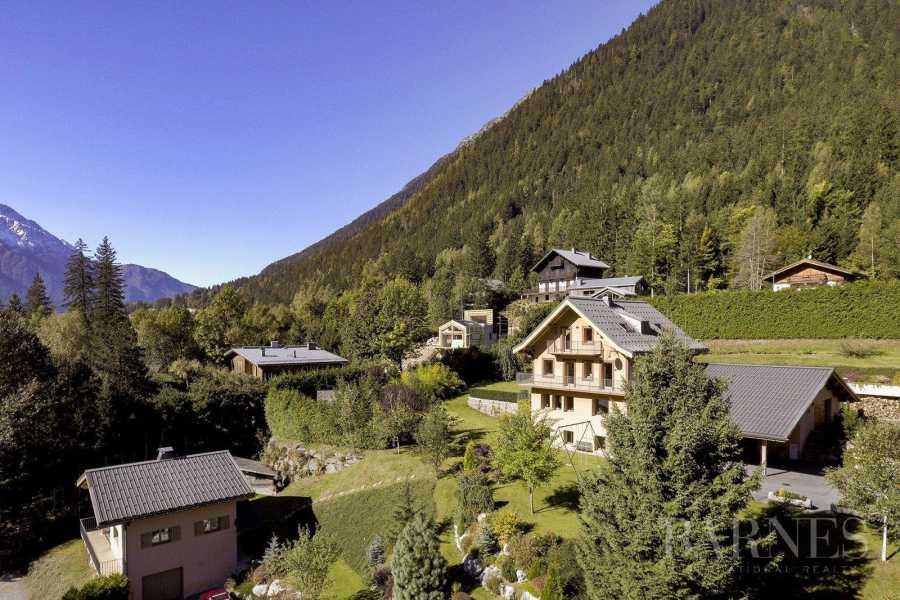 Chamonix-Mont-Blanc  - Chalet 15 Pièces 8 Chambres