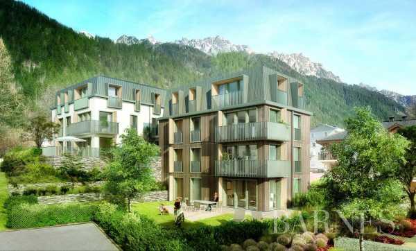 Appartement Chamonix-Mont-Blanc - Ref 3626798