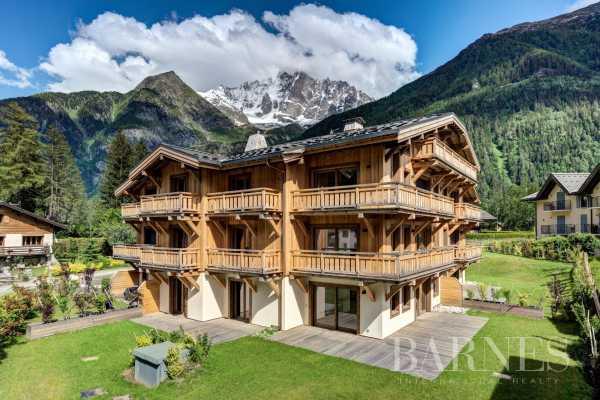 Appartement Les Praz de Chamonix - Ref 2665237